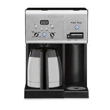 10-Cup Thermal Programmable Coffee Maker