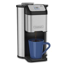 Single Serve Grind and Brew™ Coffee Maker