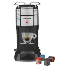 Programmable Espresso Maker