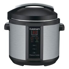 6 Qt. Electric Pressure Cooker