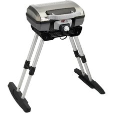 """18"""" Electric Grill with Versa Stand Base"""