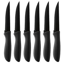 "4.5"" Steak Knife Set (Set of 6)"