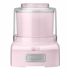Automatic Frozen Yogurt 1.5 Quarts Ice Cream and Sorbet Maker