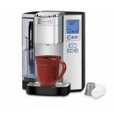 Premium Single-Serve Coffee Maker