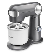 1.5-qt. Fresh Fruit and Ice Cream Maker Attachment