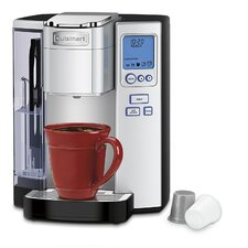 Premium Single-Serve Coffee Maker
