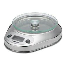 PrecisionChef™ Bowl Digital Kitchen Scale