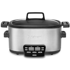 Cook Central 6 Qt. Multicooker