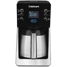3 Qt. Thermal Programmable Coffee Maker