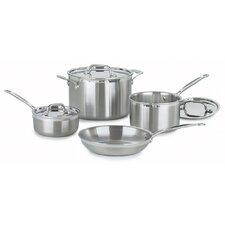 MultiClad Pro 7 Piece Cookware Set