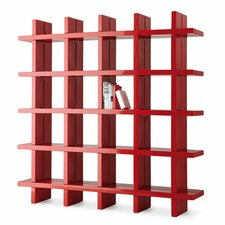 "My Book 30 Shelf Unit 90.6"" Bookshelf"