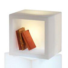"""Open Cube 16.9"""" Floor Lamp"""