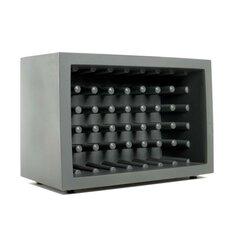 Bachus 35 Bottle Floor Wine Rack