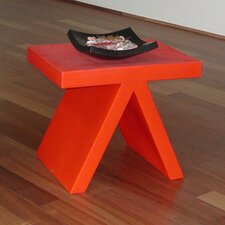 Toy End Table / Chair