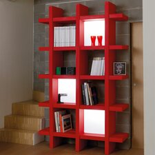 "My Book 5 Shelf Unit 90.6"" Bookshelf"