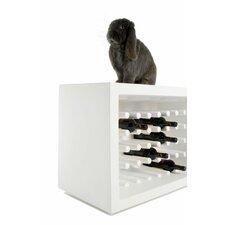 Bachus 35 Bottle Wine Rack