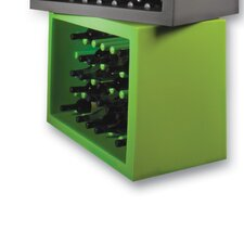 Bachus 35 Bottle Floor Wine Rack
