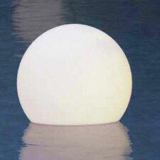 Glob Acquaglobo Floor Lamp