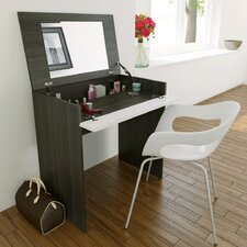 Allure Vanity with Mirror