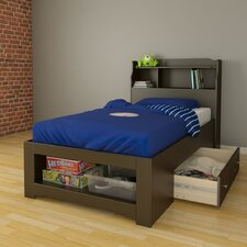 Dixon Mate's Bed with Storage