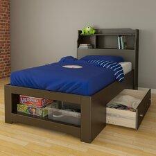Dixon Mate's Bed