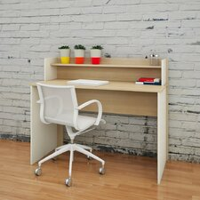 Atelier Standard Desk Office Suite