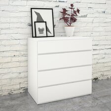 BLVD 4 Drawer Chest