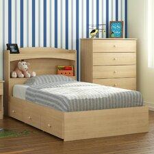 Alegria Platform Customizable Bedroom Set