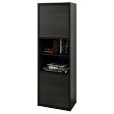 "Sereni-T Storage Unit 56"" Standard Bookcase"