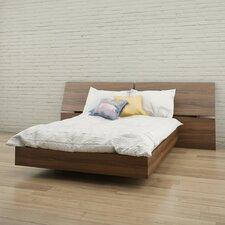 Aristocles Platform Bed