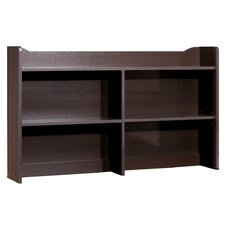 Pocono 27.5 H x 47 W Desk Hutch