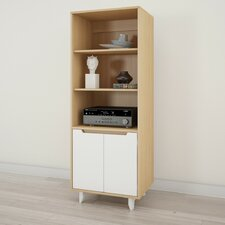 "Nordik 63"" Standard Bookcase"
