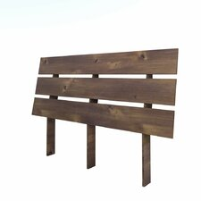 Nocce Queen Wood Headboard
