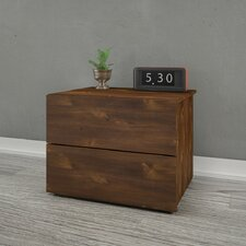 Nocce 2 Drawer Nightstand