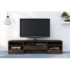Rustik TV Stand