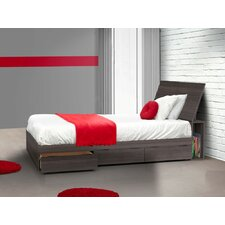 Atom Platform Customizable Bedroom Set