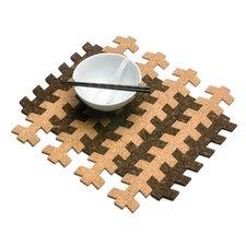 Modular Patterns Zigzag Haute Surface