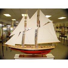 Bluenose Ii Xl Model Ship