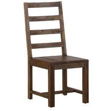 Shasta Wooden Side Chair (Set of 2)