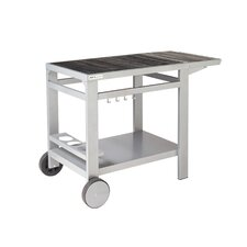 Media Serving Trolley
