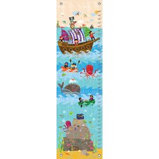Swashbuckling Good Time Growth Chart