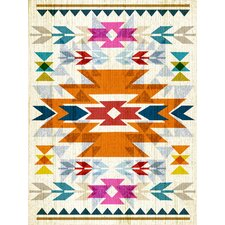 Navajo Canvas Art