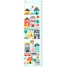 Trip to the City Growth Chart