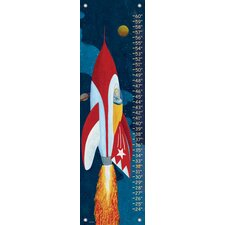 Rocket Man Growth Chart
