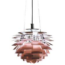 PH Artichoke 1 Light Pendant
