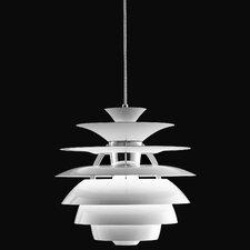 PH Snowball 1 Light Pendant