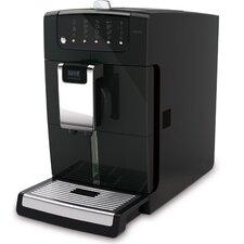 Espresso-Kaffee-Kombimaschine Joyful Mornings