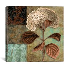"""""""Baroque II"""" Canvas Wall Art from Color Bakery"""