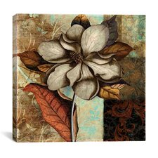 """""""Baroque III"""" Canvas Wall Art from Color Bakery"""