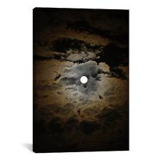 'Accretion' by Geoffrey Ansel Agrons Photographic Print on Canvas